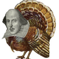 Shakespeare Thanksgiving